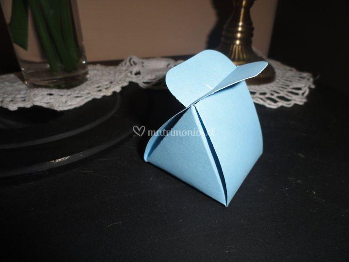 Triángulo pequeño