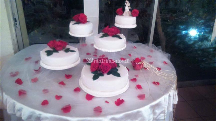 Salon para tu boda