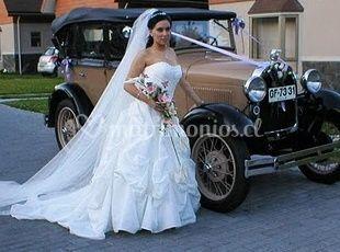 La novia san pedro