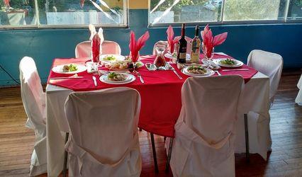 Banquetería y Eventos Villarrica