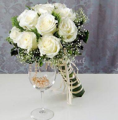 Flores Impresas