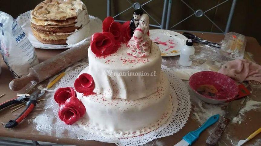 Tortas y Eventos, Banquetería Johana Balocchi