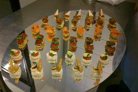 Newen Mapu Catering y Banquetería
