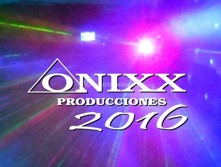 Onixx Producciones 2016