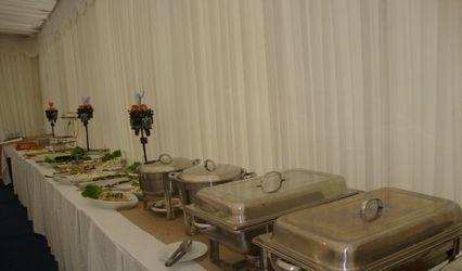 El Banquete 1