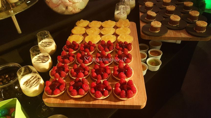 Catering dulce
