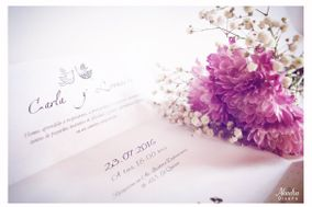 Alondra Invitaciones