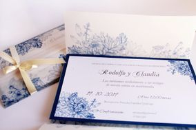 Alondra Invitaciones