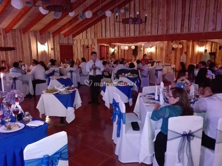 Banquetes a medida