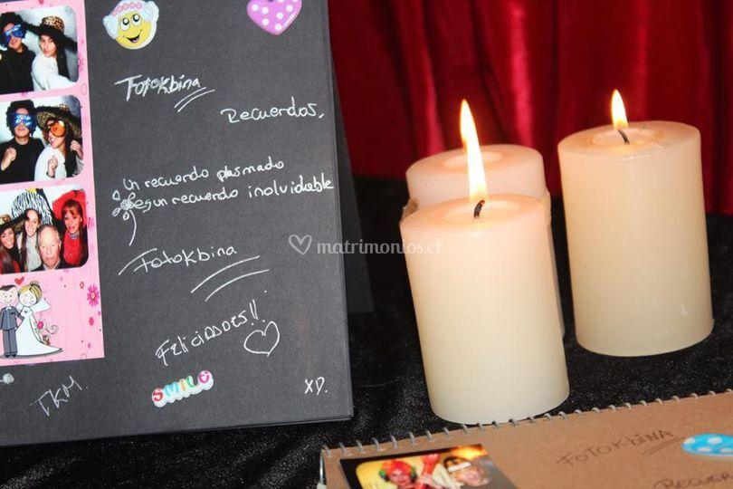 Recuerdos en Peñalolén