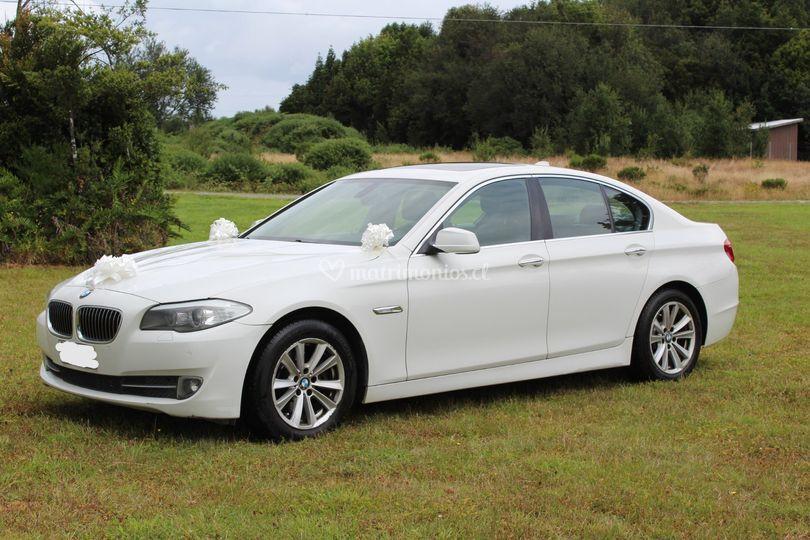 Mauricio Alvarez - BMW Serie 5