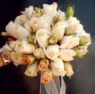 Ramo simple de rosas