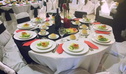 Banquetería Andrea 1