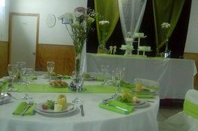 Banquetes y Cóctel Cotilde