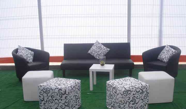 Set lounge