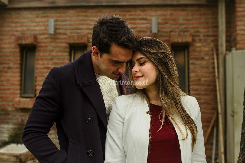 Gabriel y Rafaela