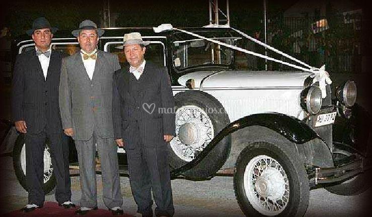Dodge 1930
