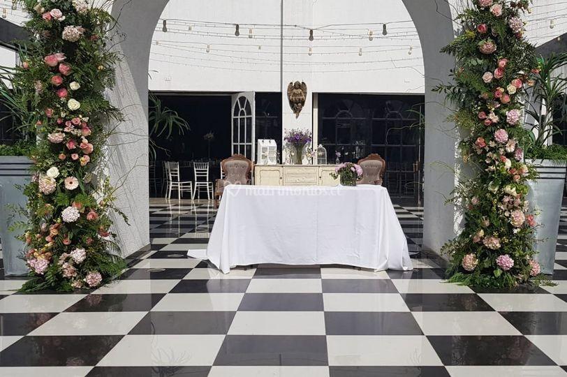 Santa Catalina de Chicureo