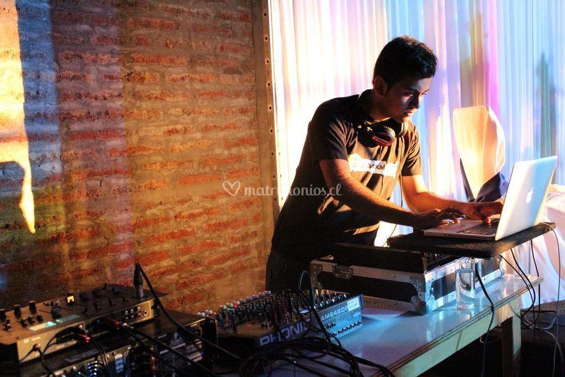 DJ experto