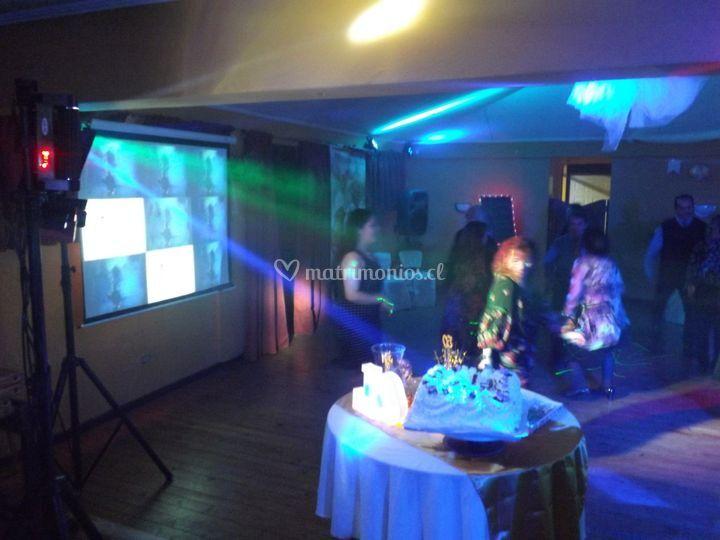 Video e Iluminación