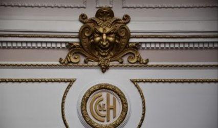 Teatro Huemul 1