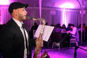 Henry Mora - Saxofonista
