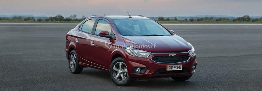 Chevrolet Prisma Año 2019