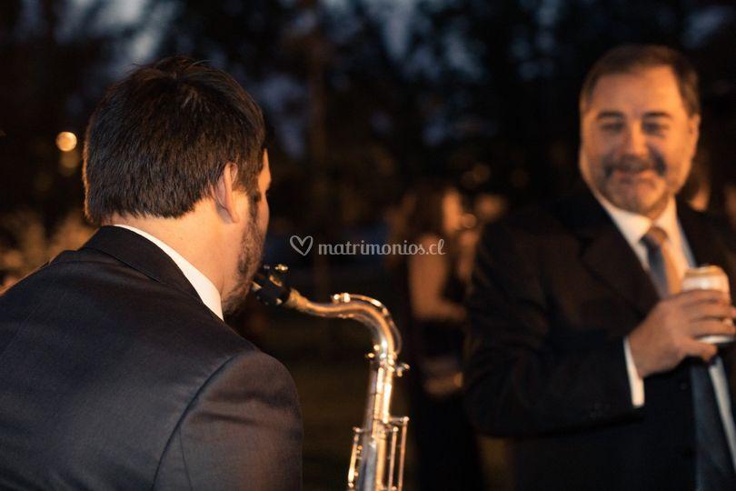 Matrimonio Ignacia & Juan