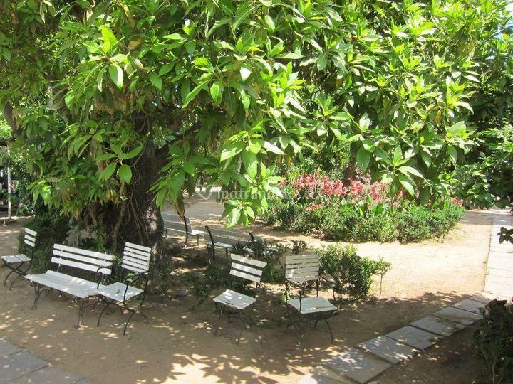 Jardin Casona