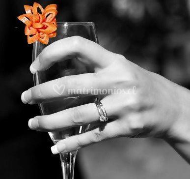 Decoración cocktail