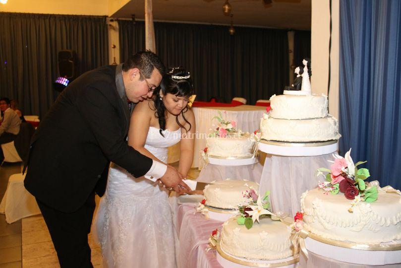 Torta (servicio adicional)