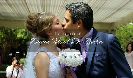 Danae Vidal de Rivera