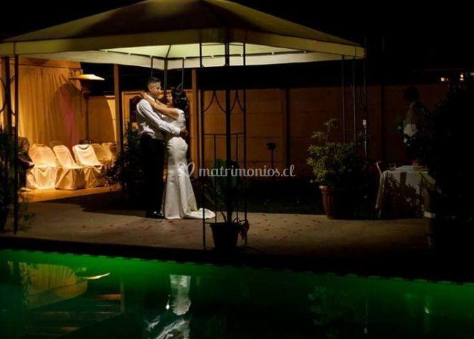 Matrimonio con encanto