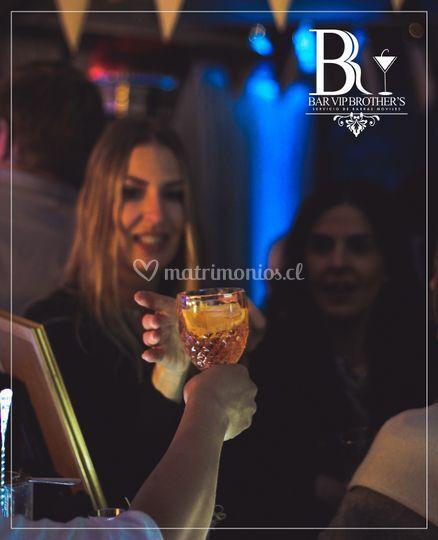 Bar Vip Bropther´s
