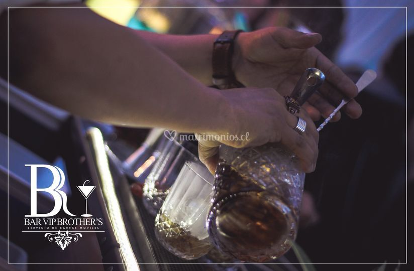 Bar Vip Brother´s