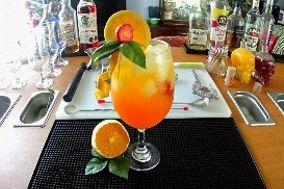 Aaron Island - Barra de cocktail