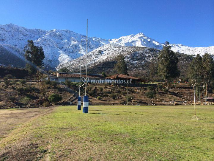 Vista Cerro de Ramón