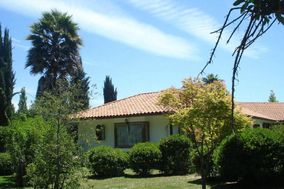 Club Santa Fe de Lonquen
