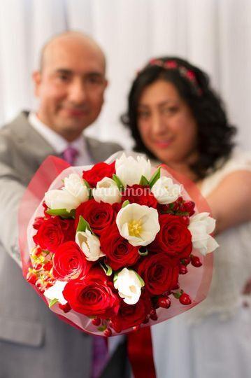 Flores Rose