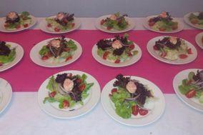 Tortas y Banquetes Marite