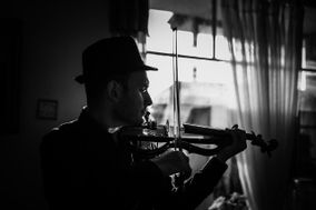 Rod Reyes - Violinista