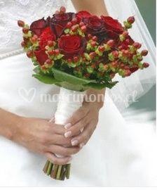 Ramo para bodas