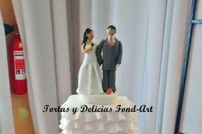 Tortas y Delicias FondArt
