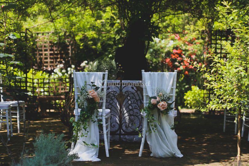 Ceremonias de Slier