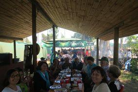 Complejo Turístico Riberas del Maule