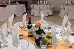 Banquetería Chardonay
