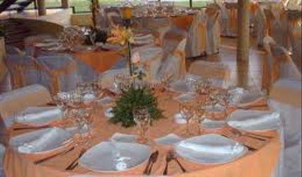 Eventos y Banquetería Gourmet 1