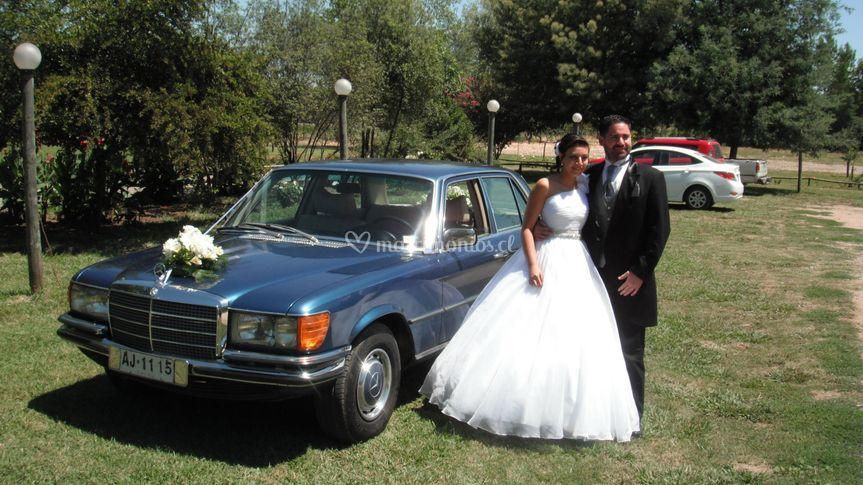 Matrimonio en Corral Victoria