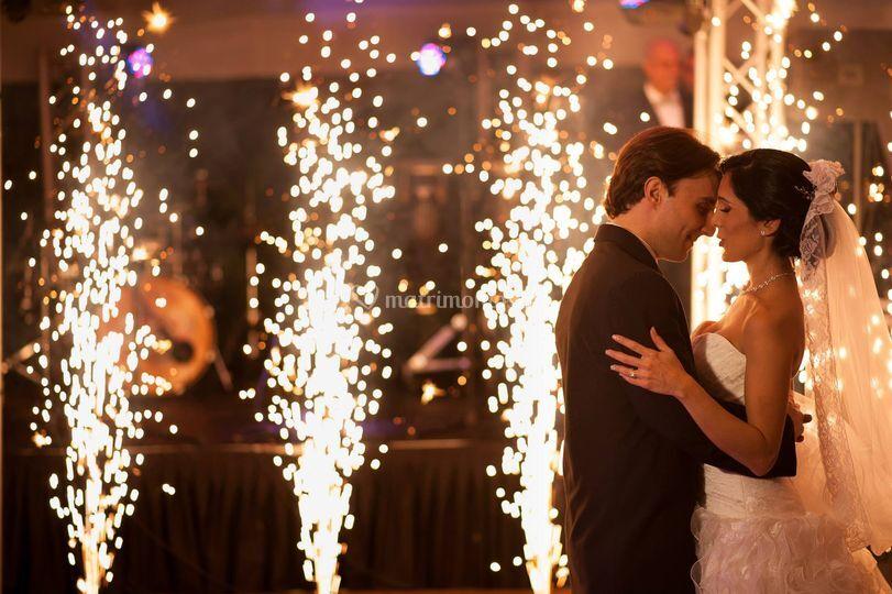 Baile para una vida juntos