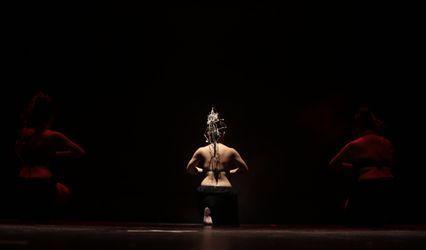 Moana - Show de Danza 1